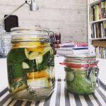 Cuisine vitalité: lacto fermentations